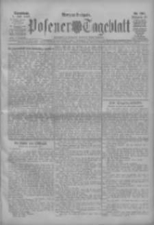 Posener Tageblatt 1909.06.05 Jg.48 Nr257
