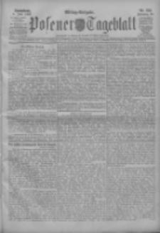 Posener Tageblatt 1909.06.05 Jg.48 Nr258