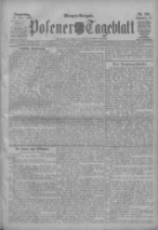 Posener Tageblatt 1909.06.10 Jg.48 Nr265