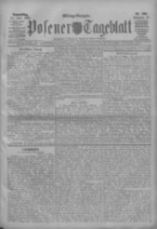 Posener Tageblatt 1909.06.10 Jg.48 Nr266