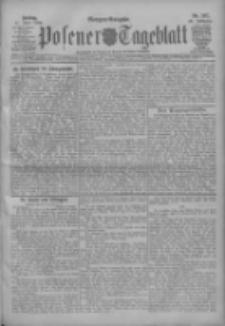 Posener Tageblatt 1909.06.11 Jg.48 Nr267
