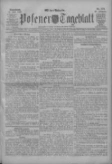 Posener Tageblatt 1909.06.12 Jg.48 Nr270