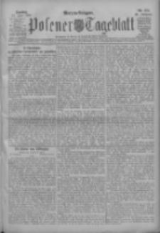 Posener Tageblatt 1909.06.13 Jg.48 Nr271