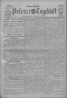 Posener Tageblatt 1909.06.16 Jg.48 Nr275