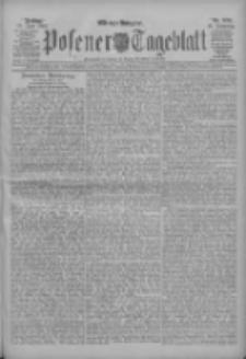 Posener Tageblatt 1909.06.18 Jg.48 Nr280