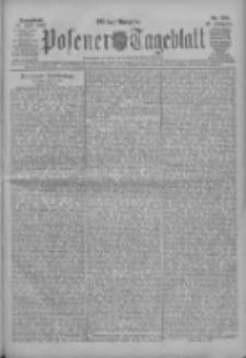 Posener Tageblatt 1909.06.19 Jg.48 Nr282