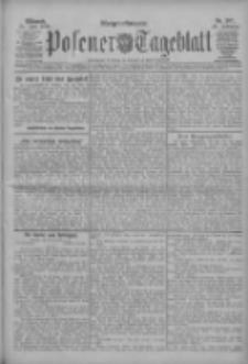 Posener Tageblatt 1909.06.23 Jg.48 Nr287