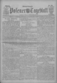 Posener Tageblatt 1909.06.23 Jg.48 Nr288