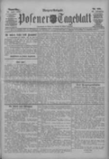 Posener Tageblatt 1909.06.24 Jg.48 Nr289