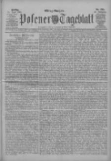Posener Tageblatt 1909.06.25 Jg.48 Nr292