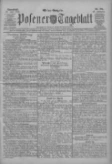 Posener Tageblatt 1909.06.26 Jg.48 Nr294