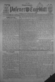 Posener Tageblatt 1909.07.01 Jg.48 Nr301