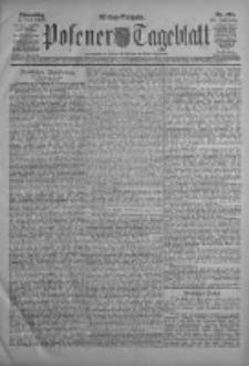 Posener Tageblatt 1909.07.01 Jg.48 Nr302