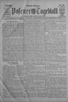Posener Tageblatt 1909.07.03 Jg.48 Nr305