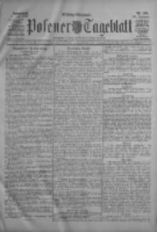 Posener Tageblatt 1909.07.03 Jg.48 Nr306