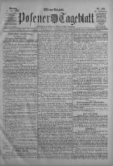 Posener Tageblatt 1909.07.05 Jg.48 Nr308