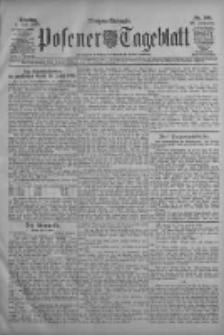 Posener Tageblatt 1909.07.06 Jg.48 Nr309