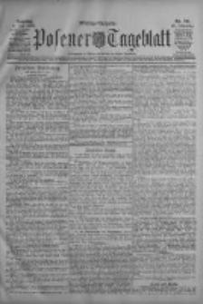 Posener Tageblatt 1909.07.06 Jg.48 Nr310