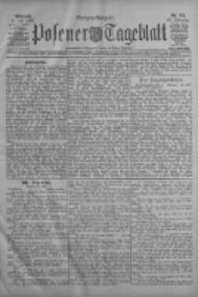 Posener Tageblatt 1909.07.07 Jg.48 Nr311
