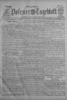 Posener Tageblatt 1909.07.07 Jg.48 Nr312
