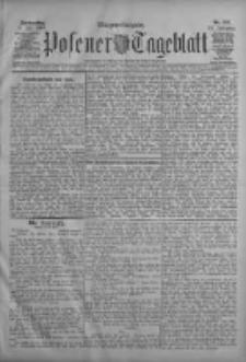 Posener Tageblatt 1909.07.08 Jg.48 Nr313