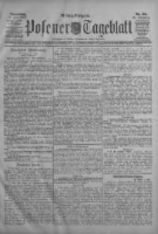 Posener Tageblatt 1909.07.08 Jg.48 Nr314