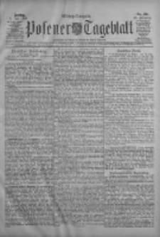 Posener Tageblatt 1909.07.09 Jg.48 Nr316