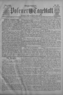 Posener Tageblatt 1909.07.10 Jg.48 Nr317