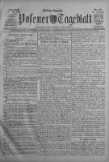 Posener Tageblatt 1909.07.10 Jg.48 Nr318