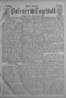 Posener Tageblatt 1909.07.11 Jg.48 Nr319
