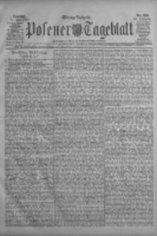 Posener Tageblatt 1909.07.13 Jg.48 Nr322
