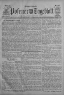 Posener Tageblatt 1909.07.14 Jg.48 Nr323