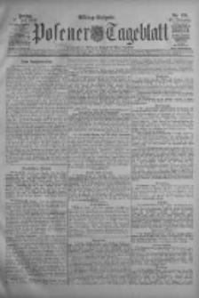 Posener Tageblatt 1909.07.16 Jg.48 Nr328