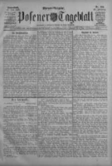 Posener Tageblatt 1909.07.17 Jg.48 Nr329