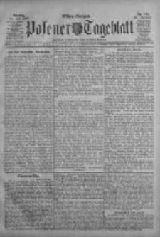 Posener Tageblatt 1909.07.26 Jg.48 Nr344