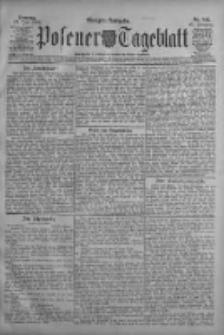 Posener Tageblatt 1909.07.27 Jg.48 Nr345