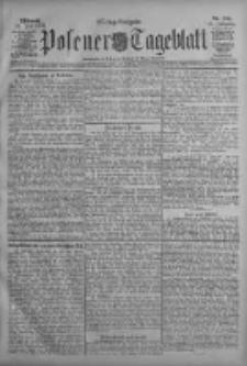 Posener Tageblatt 1909.07.28 Jg.48 Nr348