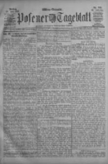 Posener Tageblatt 1909.07.30 Jg.48 Nr352