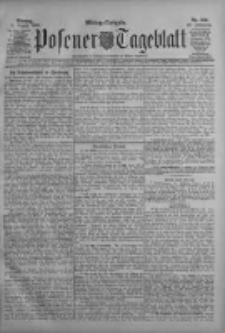 Posener Tageblatt 1909.08.02 Jg.48 Nr356