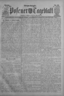 Posener Tageblatt 1909.08.03 Jg.48 Nr357