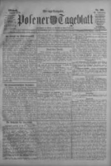 Posener Tageblatt 1909.08.04 Jg.48 Nr360