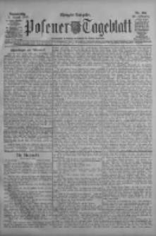 Posener Tageblatt 1909.08.05 Jg.48 Nr361