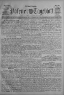 Posener Tageblatt 1909.08.05 Jg.48 Nr362