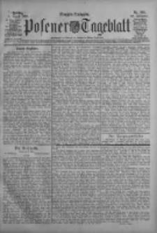 Posener Tageblatt 1909.08.06 Jg.48 Nr363