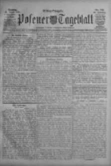 Posener Tageblatt 1909.08.10 Jg.48 Nr370