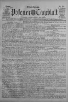 Posener Tageblatt 1909.08.23 Jg.48 Nr392