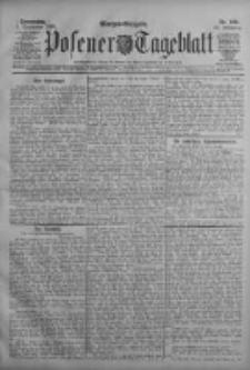 Posener Tageblatt 1909.09.02 Jg.48 Nr409