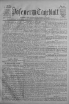Posener Tageblatt 1909.09.03 Jg.48 Nr412