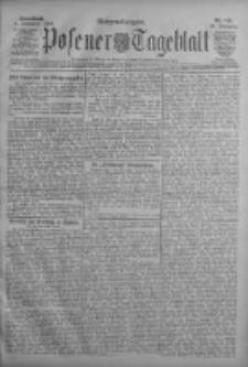 Posener Tageblatt 1909.09.04 Jg.48 Nr413