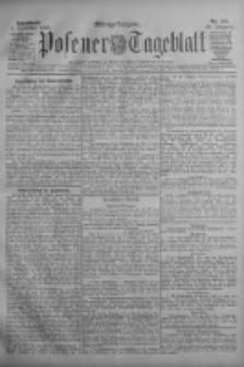 Posener Tageblatt 1909.09.04 Jg.48 Nr414